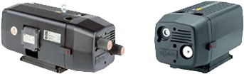 Dry Running Vane Pumps - Seco, Seco Print & Tiny