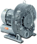 Side Channel Blowers - Samos
